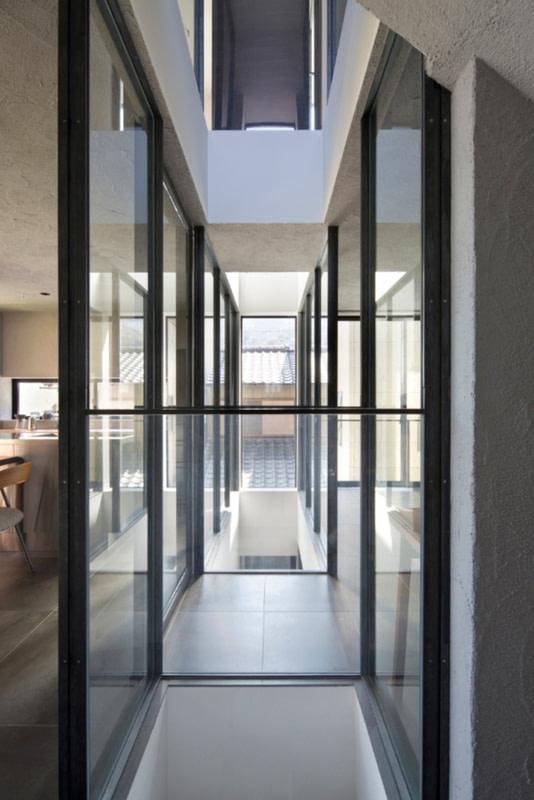 thiết kế căn nhà
