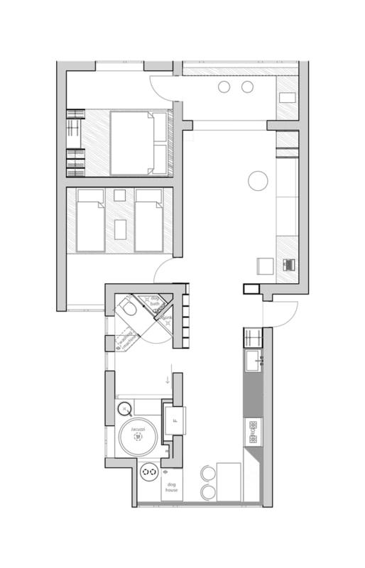 Cải tạo căn hộ