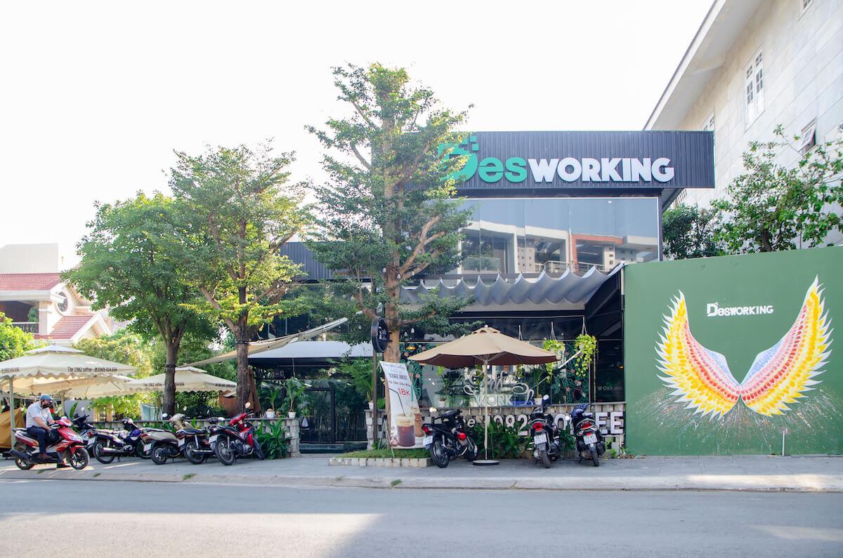 Desworking - Quận 2